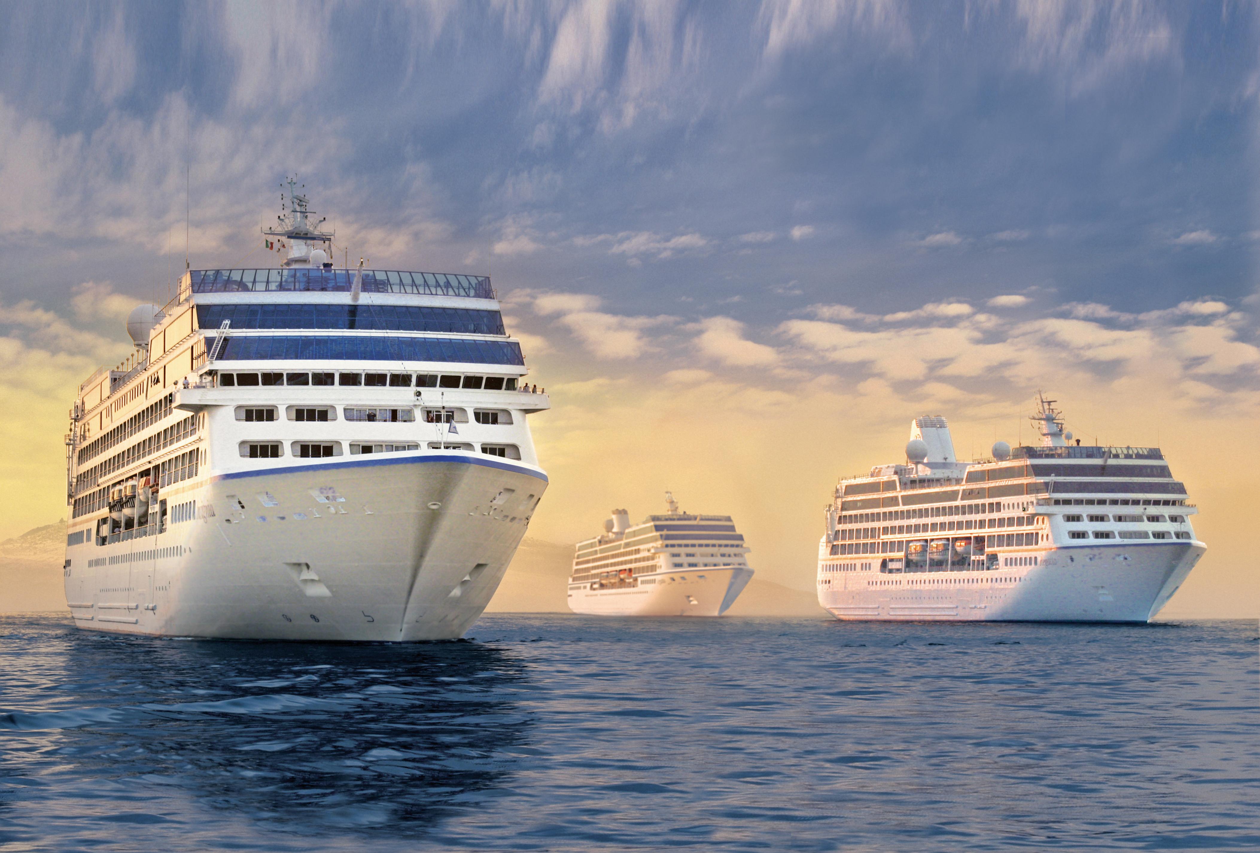Oceania Cruises  Willamette International Travel