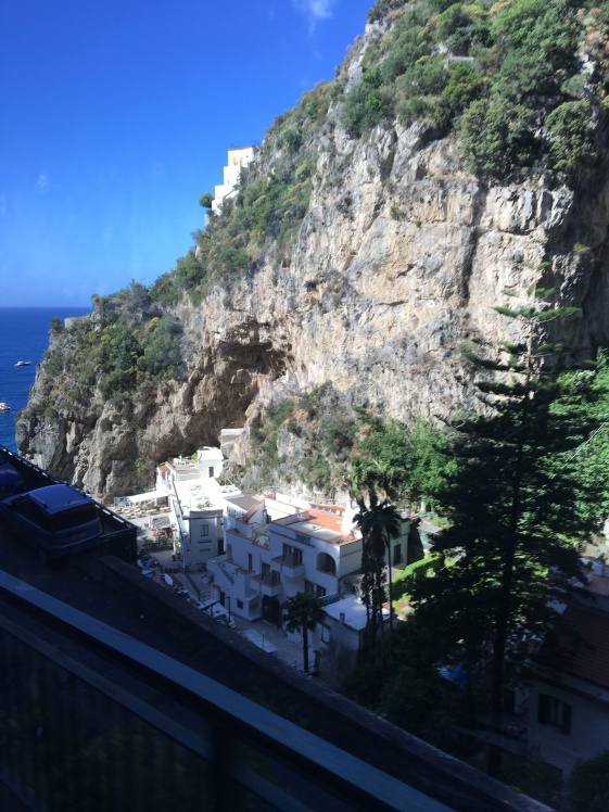amalfi fishing village 2.1