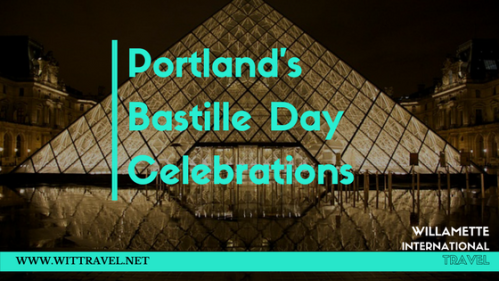 bastille day france portland paris