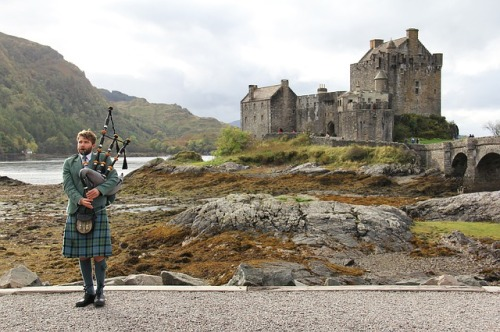 bagpipes-3031448_640