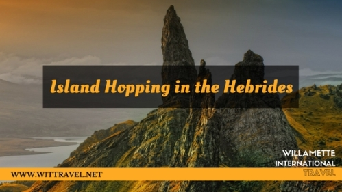 island hopping in the hebrides