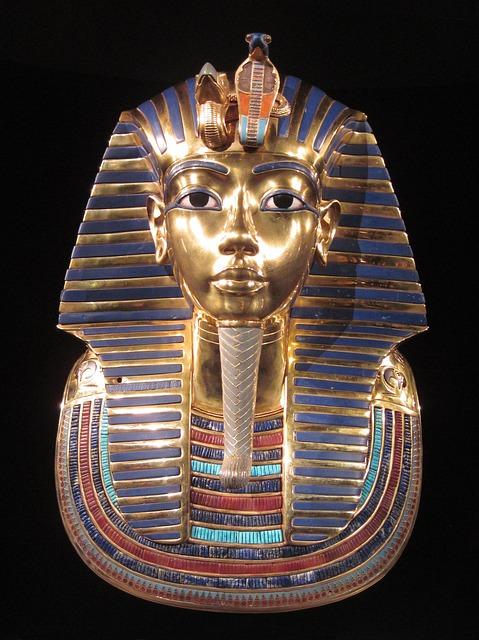 tutankhamun-509752_640