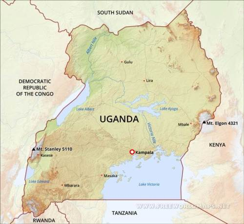 uganda-physical